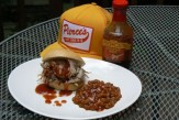 Pierce's Pitt Bar-B-Que Sauce