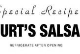 Curts Reserve Salsa