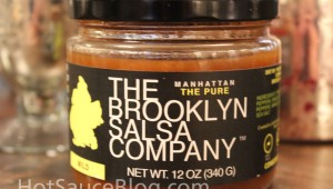 The Brooklyn Salsa Company - The Pure