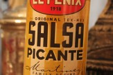 The Original Tex-Mex Salsa Picante