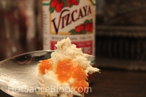Vizcaya XX Habanero Hot Sauce
