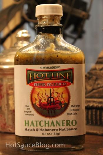 Hatchanero