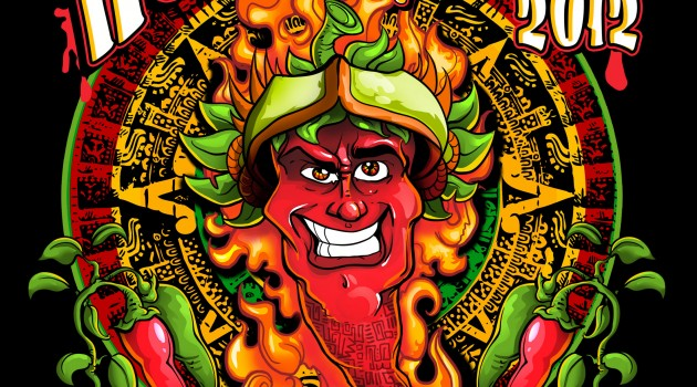 12th Annual Houston Hot Sauce Festival